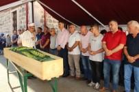 ÇAVUŞLU - Aracıyla Denize Uçan Vatandaş Yaşamını Kaybetti