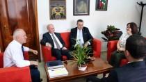 OSMANLıCA - Arnavutluk'ta 'Osmanlıca Yaz Okulu' Başladı