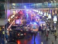 TERÖR SALDIRISI - Atatürk Havalimanı saldırısında istenen cezalar belli oldu