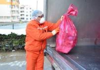 RADYOAKTİF - Balıkesir'de Ayda 95 Bin Kg Tıbbi Atık Toplanıyor