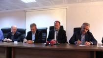 GÖZALTI İŞLEMİ - Başbakan Yardımcısı Akdağ: Tekirdağ'daki tren kazasında 24 vatandaşımız yaşamını yitirdi