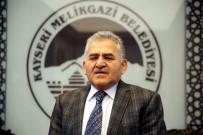 HALKALı - Başkan Büyükkılıç Açıklaması 'Elim Tren Kazası Hepimizi Derinden Üzdü'