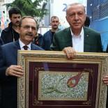 TAZİYE MESAJI - Başkan Şahin Açıklaması 'Ülkemize Ve Milletimize Hayırlı Olsun'