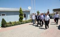 ENERJİ SANTRALİ - Battalgazi Belediyesi 1000 KW'lık Güneş Enerji Santrali Kuracak