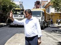 ŞEHITKAMIL BELEDIYESI - Belediye Başkanı Fadıloğlu'ndan Asfalt Müjdesi