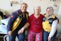 Burhaniye Sağlıklı Kentler Yarışması'na 2 Projeyle Gidiyor