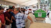 BEYIN ÖLÜMÜ - Bursa'da Silahlı Saldırıda Öldürülen İş Adamı Toprağa Verildi