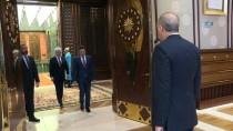 BULGARİSTAN CUMHURBAŞKANI - Cumhurbaşkanı Erdoğan'ın Göreve Başlama Törenine 22 Devlet Başkanı Katılacak