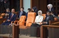İSMAİL RÜŞTÜ CİRİT - Cumhurbaşkanı Erdoğan TBMM'de Yemin Etti