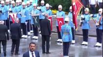 HAKKı KÖYLÜ - Cumhurbaşkanı Erdoğan TBMM'den Ayrıldı