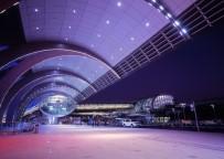 AKILLI BİNA - Dubai Airports Ve Siemens İş Birliğine Gitti