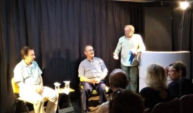Eskişehir'de Kültür Ve Sanata Yeni Bir Soluk Geldi