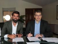 VOLKAN DEMİREL - Fenerbahçe, Volkan Demirel'le sözleşme yeniledi