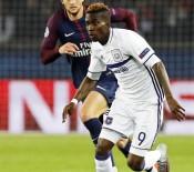 EVERTON - Galatasaray Onyekuru'yu Açıkladı