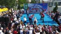 SÜNNET ŞÖLENİ - Gaziosmanpaşalı Bin 300 Çocuk Erkekliğe İlk Adımı Attı