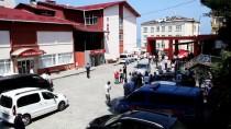 HARUN SARıFAKıOĞULLARı - Giresun'da Terör Operasyonu Açıklaması 1 Şehit