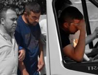 MUSTAFA KEMAL ÜNIVERSITESI - Hataylı küçük Ufuk son yolculuğuna uğurlandı
