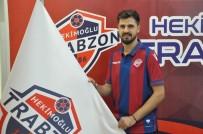 ÇAYKUR RİZESPOR - Hekimoğlu Trabzon FK'dan Yıldız Transfer