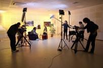 İLETIŞIM - HKÜ'de İletişim Fakültesi Açıldı