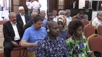 İSLAM ÜLKELERİ - 'İİT, İslami Turizmi Kalkındırmak İçin Çalışıyor'