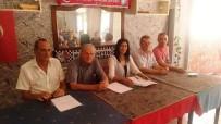 KAMULAŞTIRMA - İki Mahalle Birleşip Kentsel Dönüşüm Derneği Kurdu