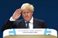 SUÇLA MÜCADELE - İngiltere Dışişleri Bakanı Johnson İstifa Etti