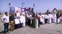 DENİZ KUVVETLERİ - İsrail Ablukasını Gazze Limanı'ndan Delme Girişimi Açıklaması 'Özgürlük Gemisi 2'