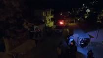 DEDEKTÖR KÖPEK - İzmir Merkezli Uyuşturucu Operasyonu