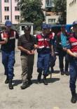 Kaçırılıp Zorla Tutulan Kadını, Jandarma Ekipleri Kurtardı