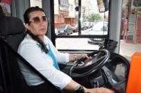 KIRMIZI IŞIK - Kahraman Kadın Şoför Hayat Kurtardı