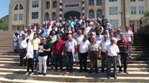 İNŞAAT FİRMASI - Kahramanmaraş'ta Dolandırıcılık İddiası