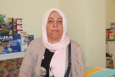 Karı Kocayı Darp Edip Soyan Şüphelilerden Biri Evde Yakalandı