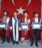 CELAL BAYAR ÜNIVERSITESI - Kırkağaç MYO, 5. Kez Türkiye Şampiyonu Oldu