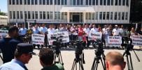 SÜLEYMAN ÇAKıR - KKTC'de Din Kültürü Dersi Eylemi