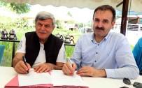 MILLI PARKLAR GENEL MÜDÜRLÜĞÜ - Kocaeli'de 3 Hektarlık Botanik Bahçe Kurulacak