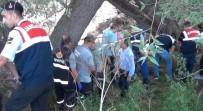 BEYKÖY - Kütahya'da 10 Aydır Kayıp Olan Şahsın Cesedi Bulundu
