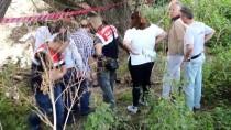 BEYKÖY - Kütahya'da Kayıp Kişinin Cesedi Bulundu
