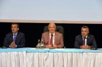 DENIZ TICARET ODASı - Mersin'de Şehitlerin İsimleri Sokak Ve Caddelere Verilecek