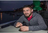 MİLLİ GÜREŞÇİ - Milli Güreşçi Eren Tutulmaz Hayatını Kaybetti