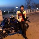TEOMAN - Motosiklet Tutkunu Genç Küba'da Hayatını Kaybetti