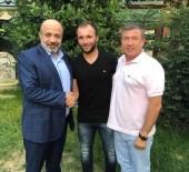 MURAT AKıN - Murat Akın Adana Demirspor'da