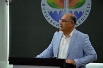 Mustafa Çay Açıklaması 'Gerçekten Adale Mülkün Temeliymiş'