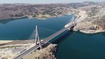 NEMRUT DAĞI - Nissibi Köprüsü Turizm Ve Ekonomiye Katkı Sağlıyor