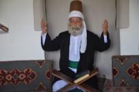 OSMAN GAZI - Dergahında Gelen Ziyaretçilere Şeyh Edebali Hazretleri Canlandırılıyor