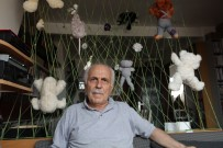 EURO - (ÖZEL)  Türk Oyuncu Belçika'da Yanlış Tedavi Mağduru Oldu