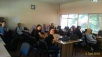 Saphane'de Öğretmenlere 'Özel Eğitim Uygulamaları' Kursu