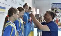 ALTIN MADALYA - Synchro Cup-Muratpaşa Sona Erdi