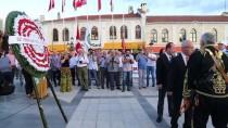 MUSTAFA KARSLıOĞLU - Tarihi Kırkpınar Güreşleri 'Sessiz' Başladı