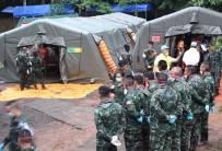 OKSIJEN - Tayland'da Kurtarılan Çocuk Sayısı 8'E Çıktı