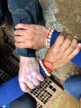 KURTARMA EKİBİ - Taylandlı 8 çocuk ve antrenörleri kurtarılmayı bekliyor